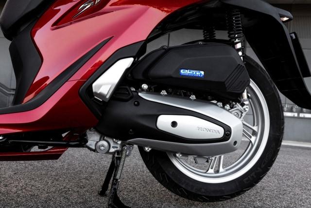 Rumor Seputar Mesin Baru Honda Vario 150 yang Lebih Buas dari NMax dan Aerox (88914)
