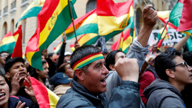 QnA: Evo Morales Mundur, Ada Apa sih di Bolivia? (88795)