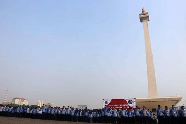 PKS ke Gerindra soal Wagub DKI: Kalau Tak Bisa Bersama, Masing-masing (112065)