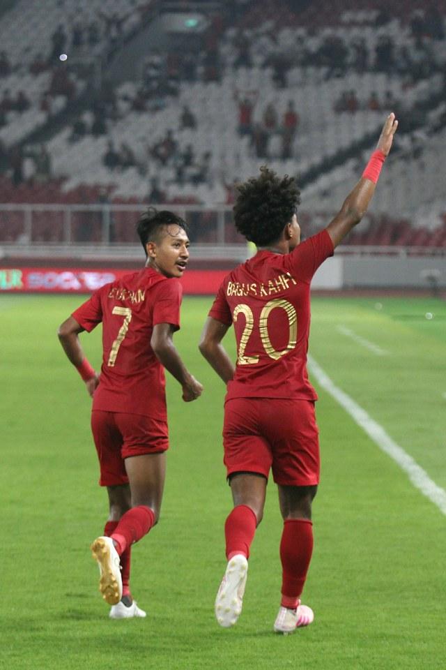 Pengundian Piala Asia U-16 dan U-19 Akan Digelar pada 18 Juni (7393)