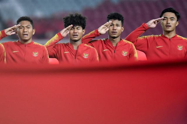 Piala Asia U-19 Kini Terancam Ditunda (615025)