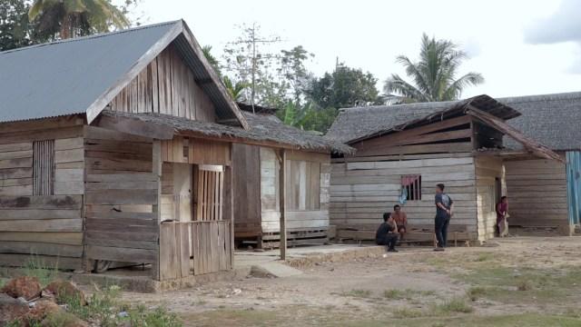 LIPSUS Dana Desa, Desa Morehe