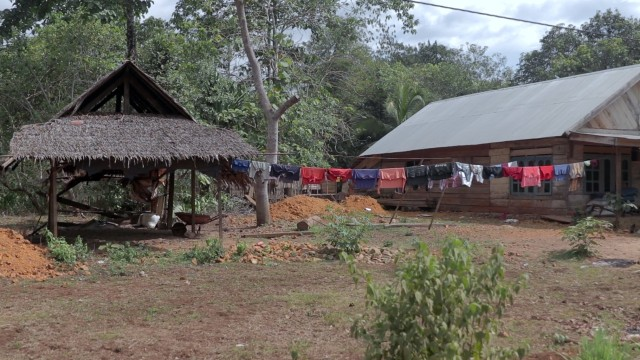 LIPSUS Dana Desa, Desa Ulu Meraka