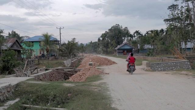 LIPSUS Dana Desa, Desa Wunduongohi