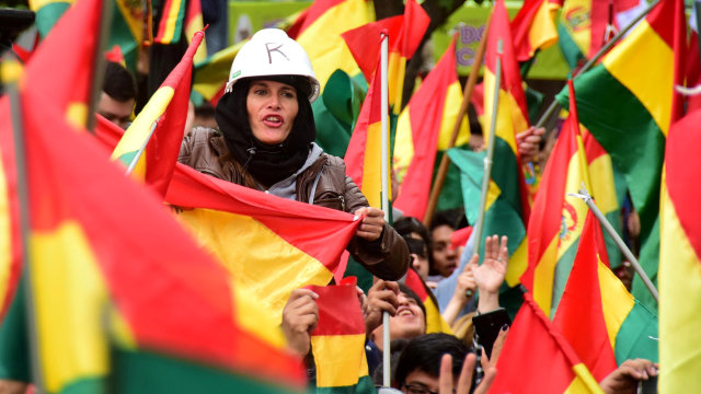 QnA: Evo Morales Mundur, Ada Apa sih di Bolivia? (88791)