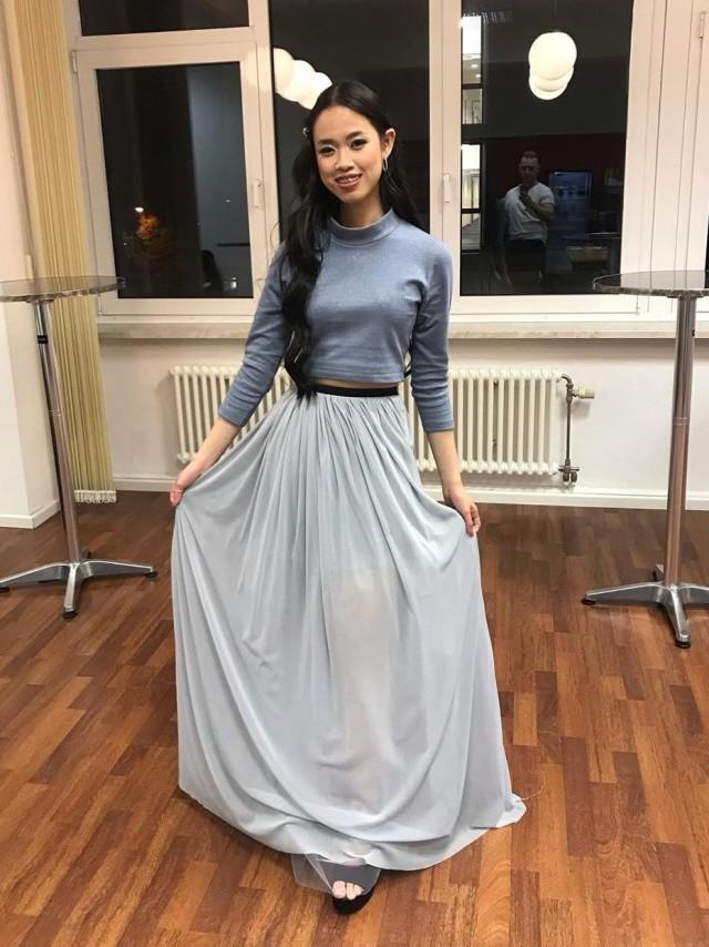 Claudia Emmanuela, Gadis Asal Cirebon, Jadi Pemenang The Voice Germany (12502)