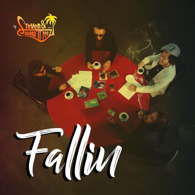 'Fallin', Bukti 'Steven and Coconut Treez' Tak Menyerah Pada Keadaan (143710)
