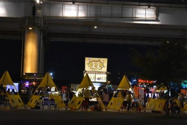 Goblin Night Market di Jembatan Banpo, Malam Paling Ditunggu di Seoul (32963)
