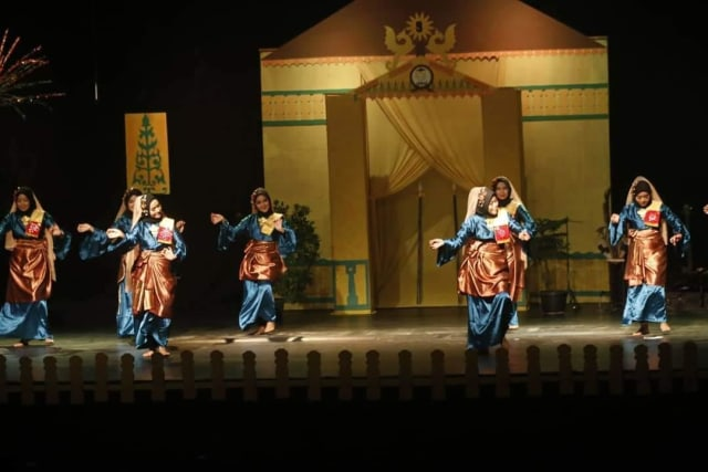 Gelar Budaya Sambas Akan Dilaksanakan di Pontianak dan Yogyakarta (194788)