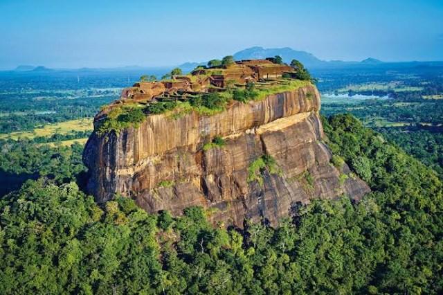 Dijuluki Permata Samudra Hindia, Ini Wisata Wajib Sri Lanka! (495077)
