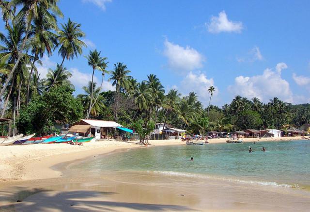 Dijuluki Permata Samudra Hindia, Ini Wisata Wajib Sri Lanka! (495079)