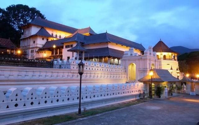 Dijuluki Permata Samudra Hindia, Ini Wisata Wajib Sri Lanka! (495080)