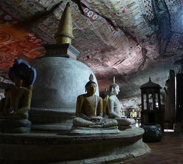 Dijuluki Permata Samudra Hindia, Ini Wisata Wajib Sri Lanka! (495081)