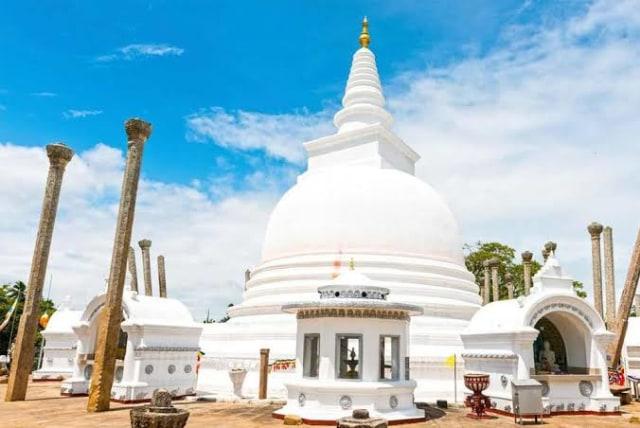 Dijuluki Permata Samudra Hindia, Ini Wisata Wajib Sri Lanka! (495083)
