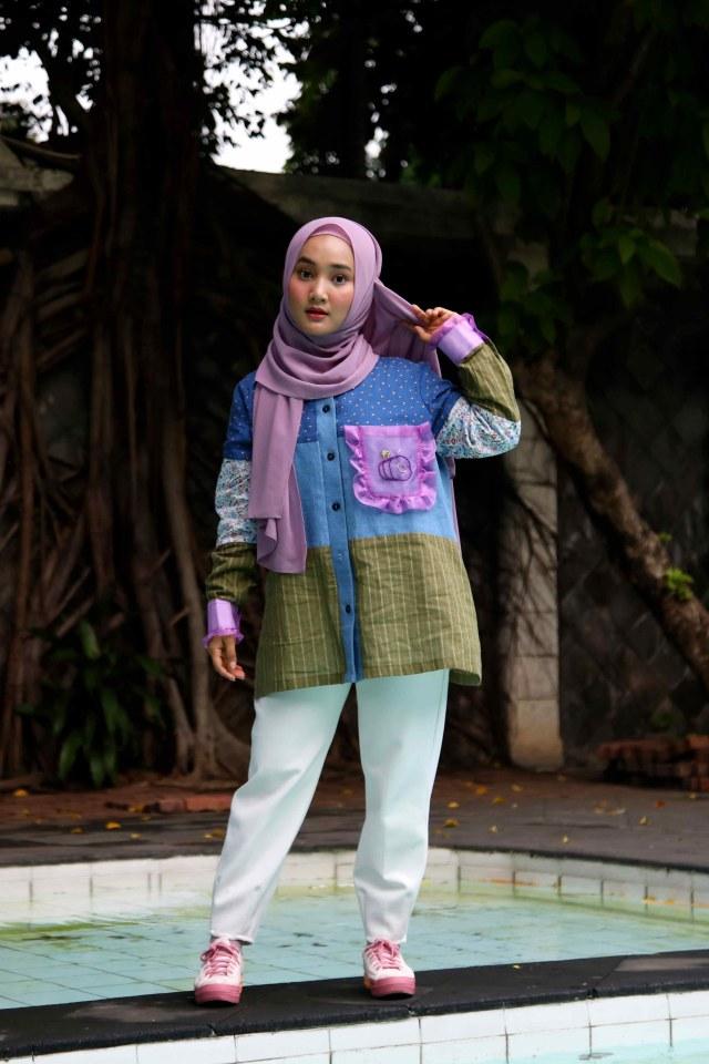 Fatin Shidqia Lubis dan Arafah Rianti Ungkap Awal Mula Positif COVID-19 (126371)