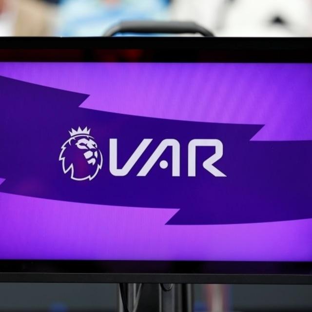 VAR Premier League (potrait)