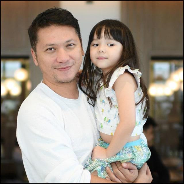Gading Marten Ungkap Alasan Gempi Batal Manggung Bareng Honne (303514)