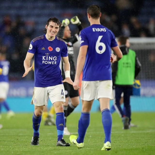 Inilah para Pemain Leicester yang Bisa Jadi Momok buat Liverpool  (90618)