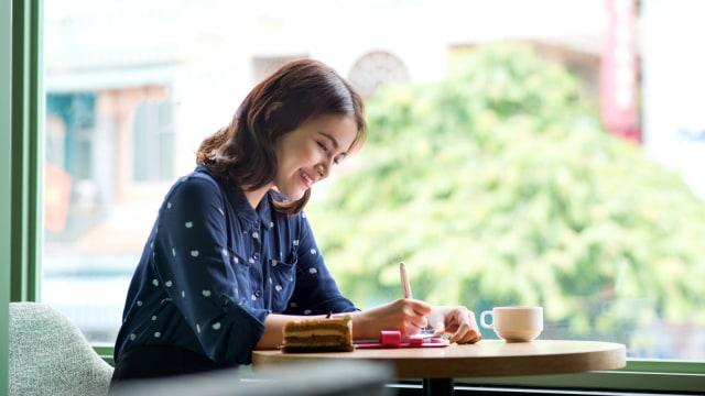 Ketahui Manfaat Menulis Jurnal untuk Redakan Stres dan Cara Tepat Melakukannya (21874)