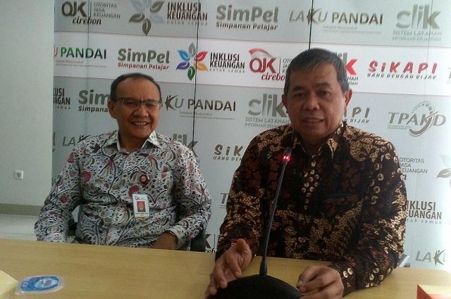 Ojk Dorong Nasabah Pinjaman Online Tempuh Jalur Hukum Kumparan Com