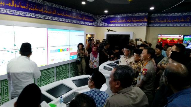 Idham Azis Berkunjung ke PBNU: Mohon Doa Jaga Indonesia Lebih Aman (693970)
