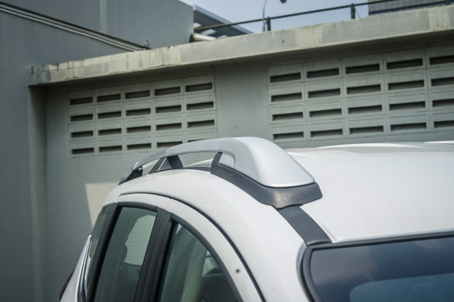 Berita Menarik: Roof Rail di Atap Mobil; Menperin Respons Safeguard Filipina (14164)