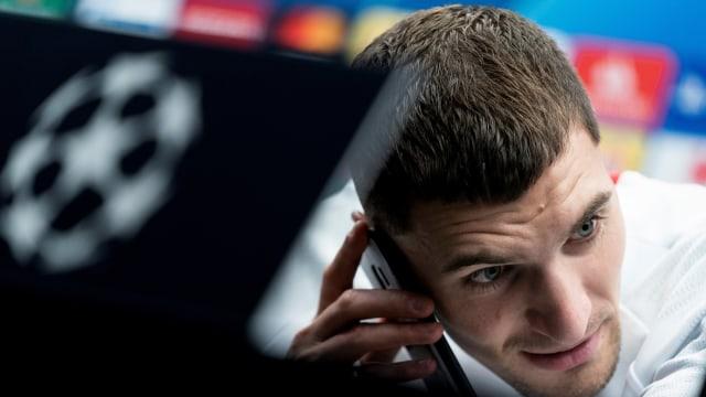 5 Pemain yang Bisa Jadi Pembeda Laga Denmark vs Belgia di Euro 2020 (558403)