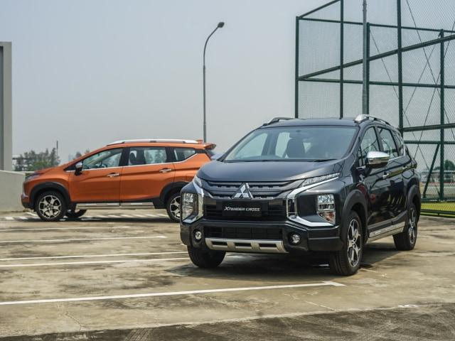 Setahun Eksis, Bagaimana Rapor Penjualan Mitsubishi Xpander Cross di Indonesia?  (363126)