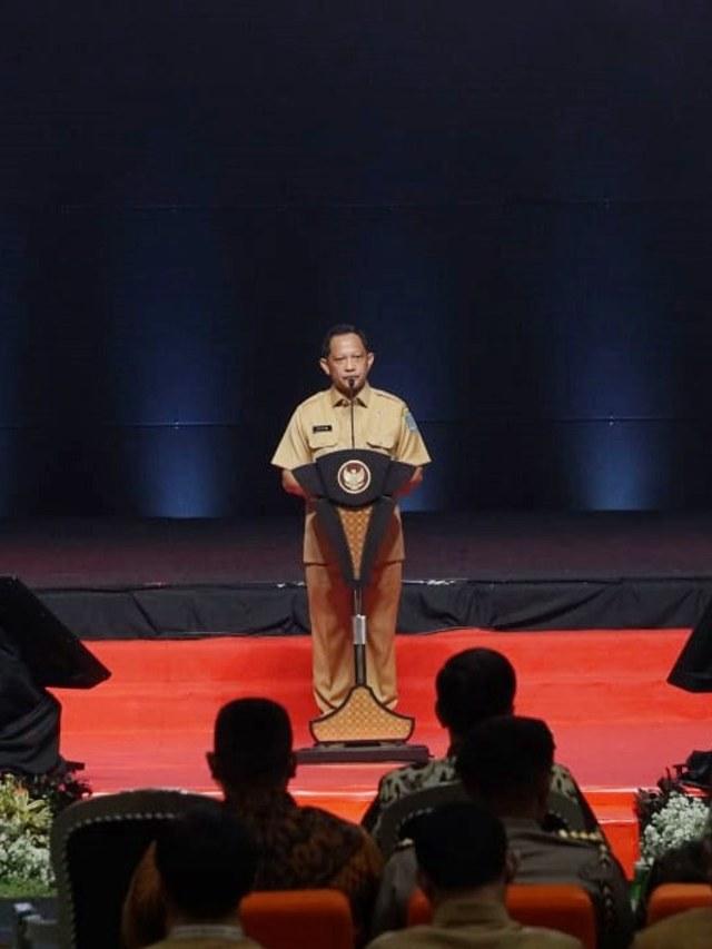 Kumpulkan Menteri hingga Kepala Daerah, Tito Ingin Samakan Visi Jokowi (107605)