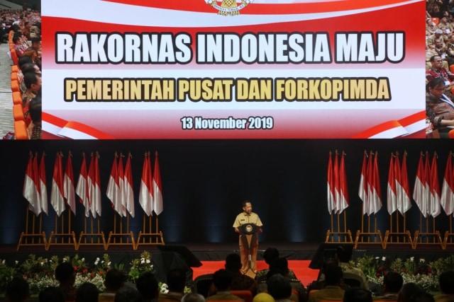 Kumpulkan Menteri hingga Kepala Daerah, Tito Ingin Samakan Visi Jokowi (107606)