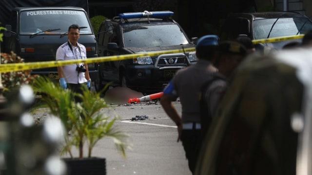Breaking News kumparan di Tahun Ketiga: Wiranto Ditusuk, Habibie Wafat (322701)