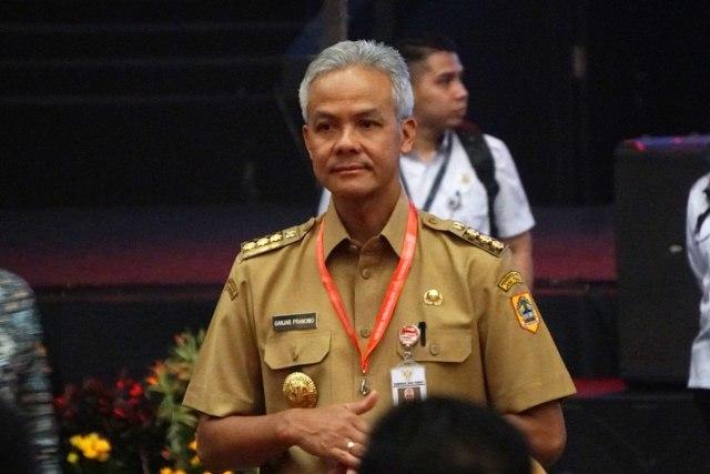 Ganjar soal Jadi Kepala Daerah Mahal: Yang Disampaikan Pak Tito Benar (253002)