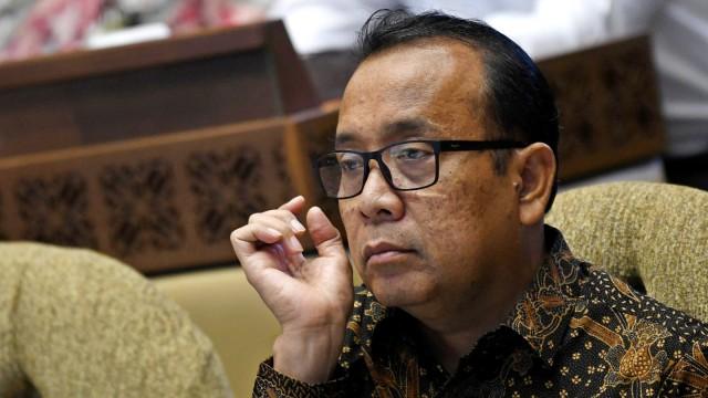 Kubu Bamsoet Tuding Pratikno Jadi Timses Airlangga di Munas Golkar (46399)