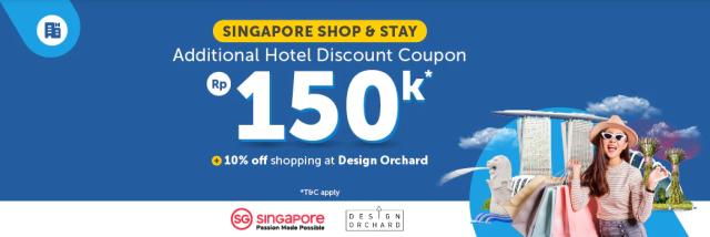 Jelajah Singapura dengan Promo dari Traveloka - kumparan.com
