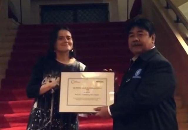 Ahli Kebakaran Hutan IPB, Dianugerahi Penghargaan John Maddox 2019 (82780)