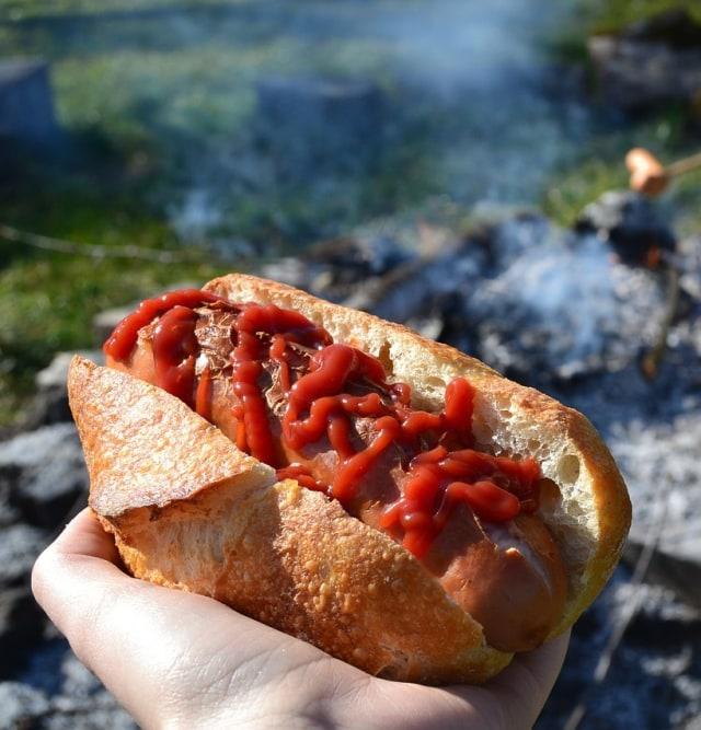 Cuma Makan Hot Dog Sambil Nonton Bisbol Bisa Dapat Gaji Rp 7,3 Juta, Mau? (521740)
