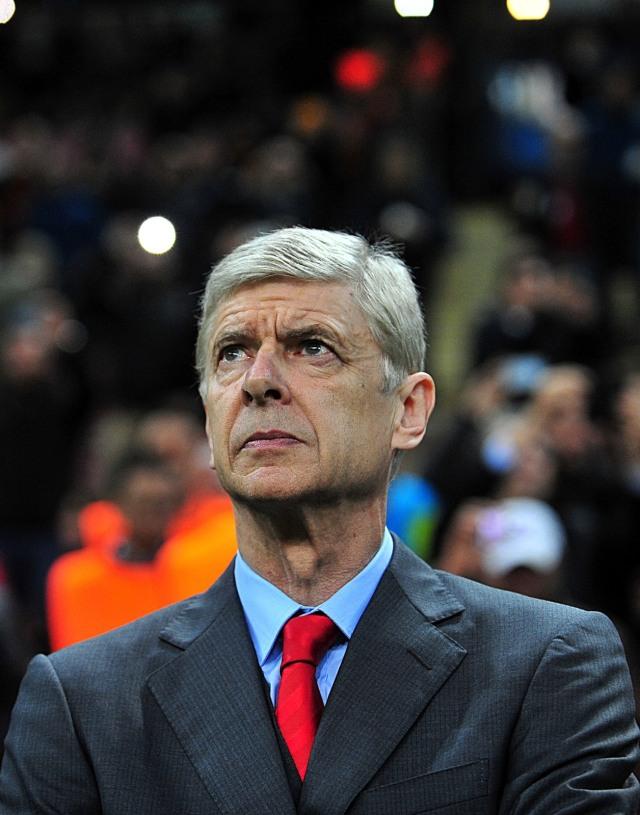Arsene Wenger soal Manchester City: Jika Langgar Aturan, Mesti Diberi Hukuman (93570)