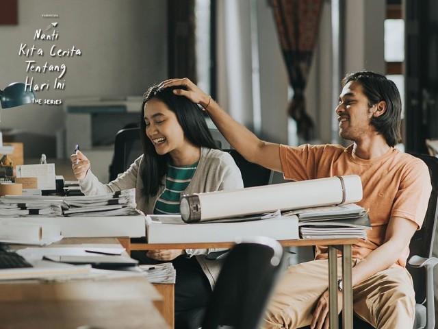 Jadwal Tayang Film 'Nanti Kita Cerita Tentang Hari Ini ...
