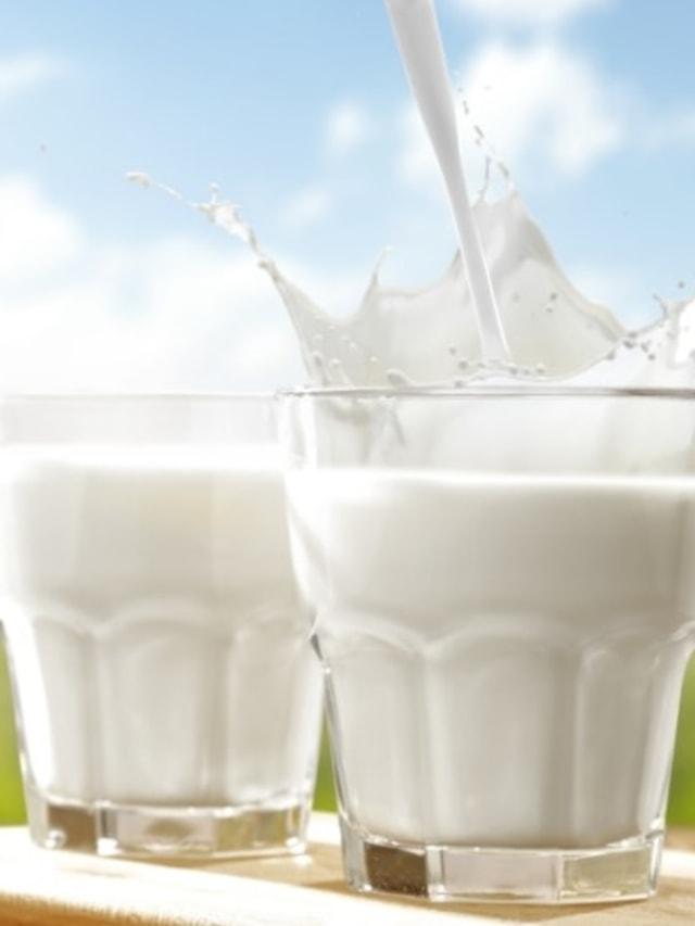 Susu Murni VS Susu Rendah Lemak untuk Anak, Mana Lebih Baik? (70971)