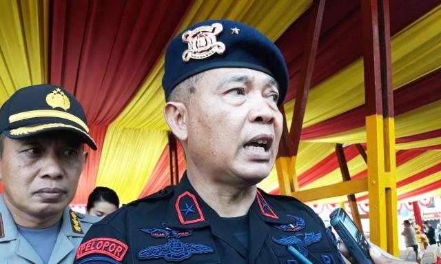 Polisi Nilai Penanganan 7 Tersangka Rusuh Jayapura Sesuai Prosedur (29925)