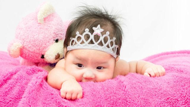 20 Nama Bayi yang Terinspirasi dari Hari Valentine (70743)