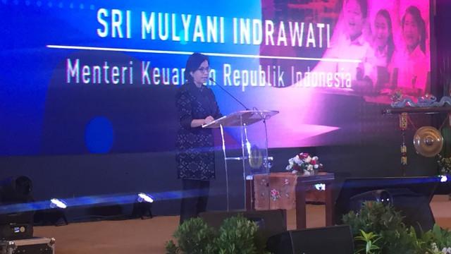 Sri Mulyani Sentil Pejabat Daerah: Jangan Wira-wiri Perjalanan Dinas (112438)