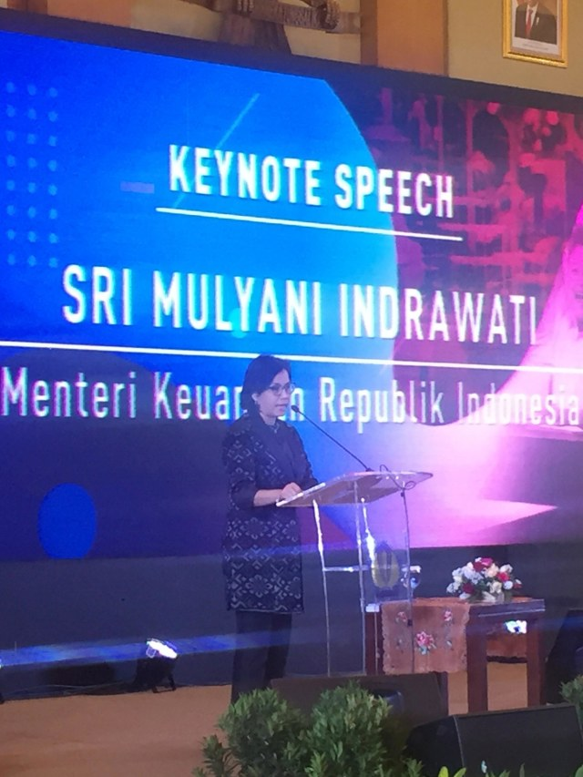 Sri Mulyani Sentil Pejabat Daerah: Jangan Wira-wiri Perjalanan Dinas (112437)