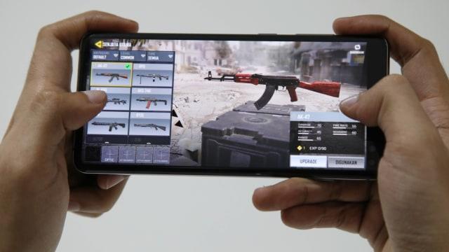 5 Senjata Paling Mematikan di Game 'Call of Duty Mobile' (68949)