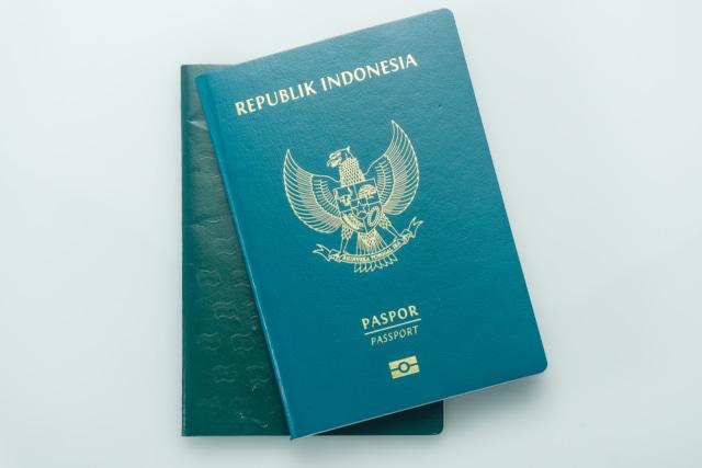 Beredar Kabar Masa Berlaku Paspor Kini Jadi 10 Tahun, Ini Kata Ditjen Imigrasi (1)
