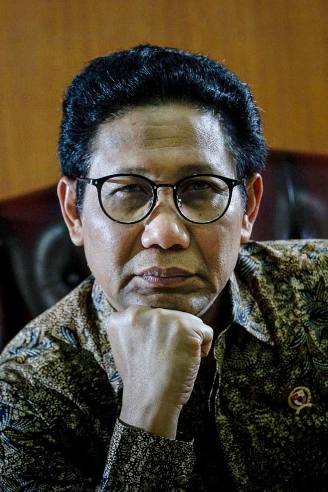 Gus Halim soal Posisi di Kabinet: Jokowi Paham Saya Orang Desa (172795)