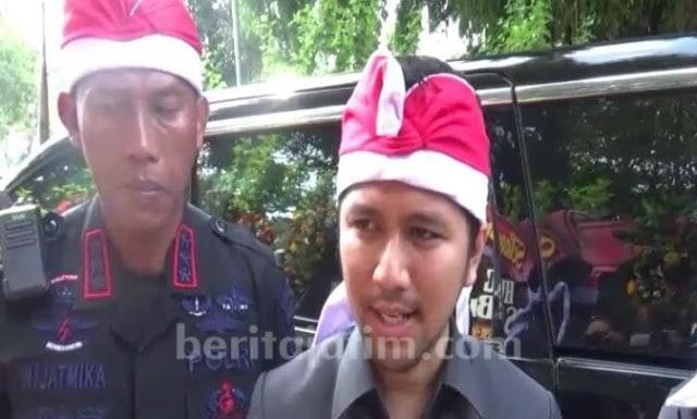 Imbauan Pejabat Tak Salam Semua Agama, Wagub Jatim: Ranahnya Ulama (107508)