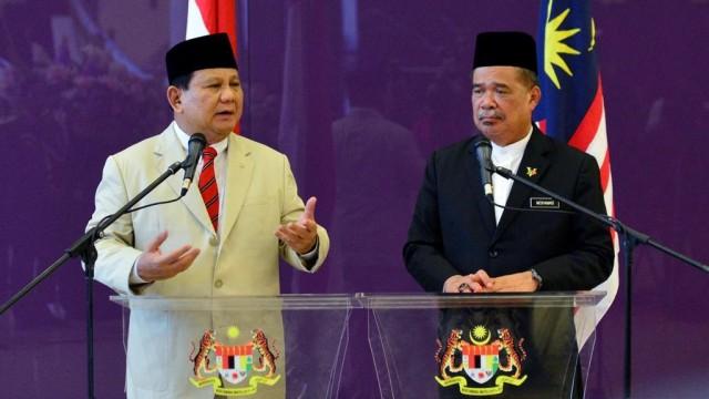 Belum Genap 3 Bulan Jabat Menhan, Prabowo Sudah Melawat ke 7 Negara (39693)