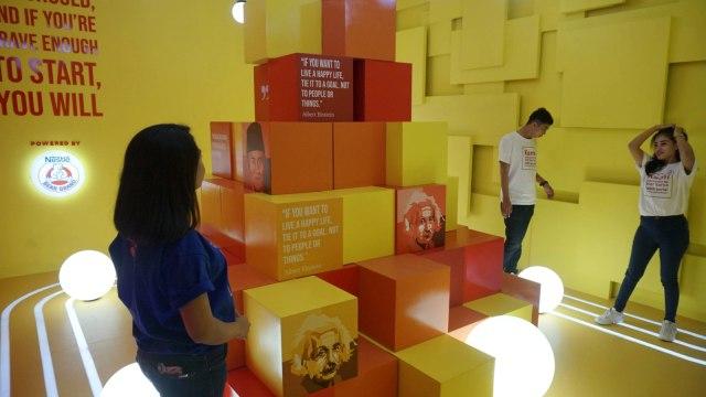 Playspace, Senayan City Mall