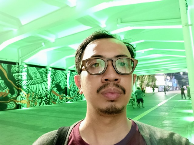 Hasil Foto Redmi Note 8 Pro